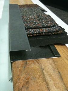 Roof-Saver Drip Edge  - Montie Wayne Sheet Metal and Heating Inc.